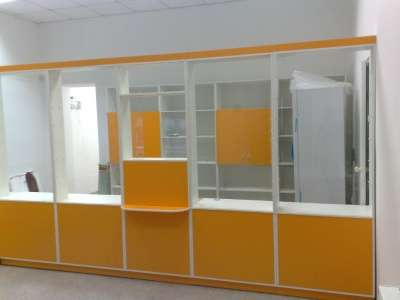 аптечное оборудование на заказ в Волгограде