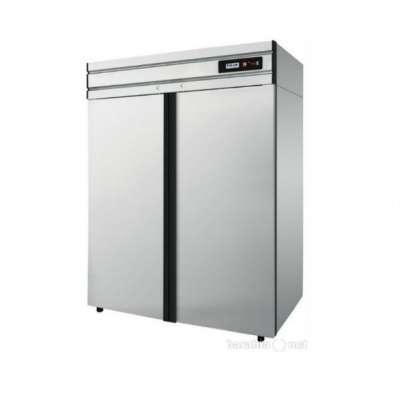торговое оборудование Шкаф холодильный низкотем CB114-G,Polair