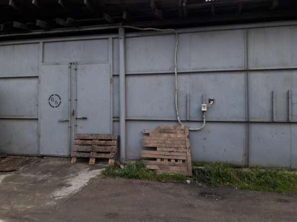 Сдам склад, 170 кв. м, м. Балтийская