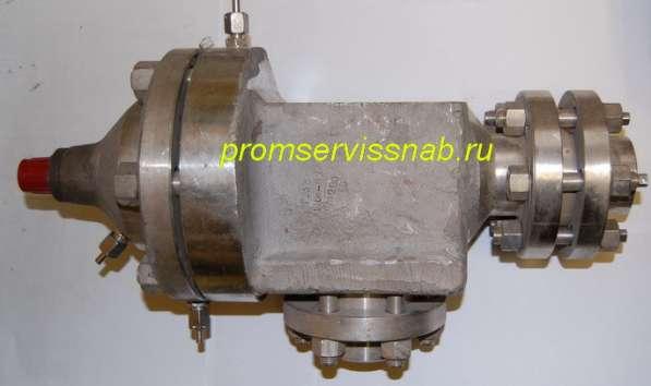Клапан отсечной Т210, Т212, Т216 и др в Москве фото 4