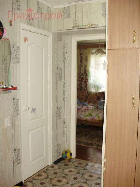Продам трехкомнатную квартиру в Вологда.Жилая площадь 58,70 кв.м.Этаж 3.Дом кирпичный. в Вологде фото 10