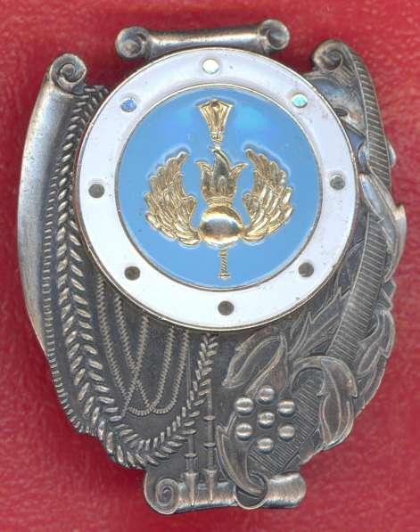 Знак Командование ВДВ России