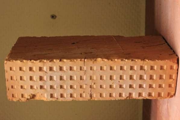 Кирпич строительный М-100-125-150