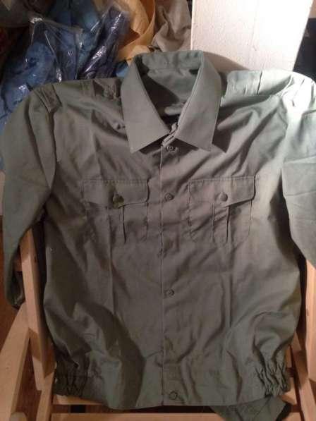 Продаю оптом рубашки офицерские