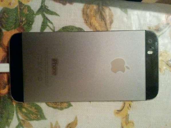 Айфон 5 s LTE 16 gb