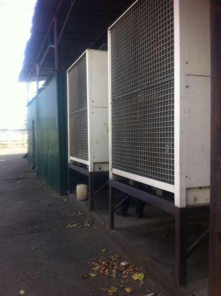 Производственное-складское помещение, 2200 м² в Лобне фото 4