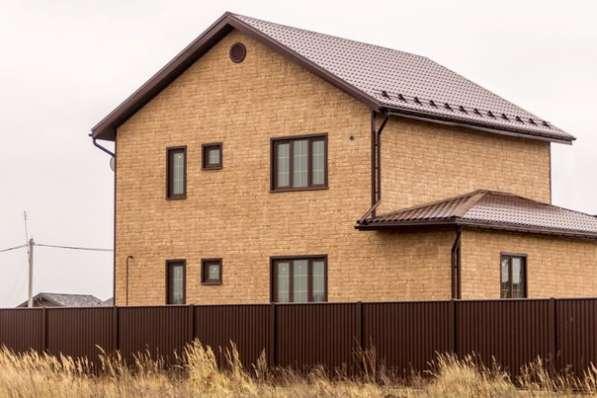 Фасадная панель Я-фасад Крымский сланец