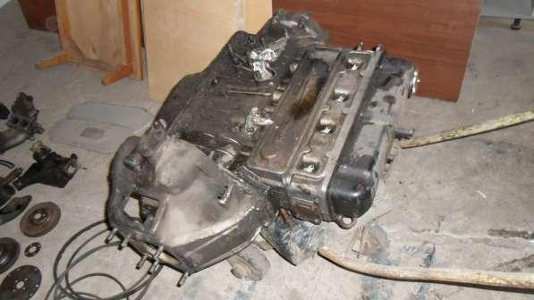 Двигатель 402 газ 2402