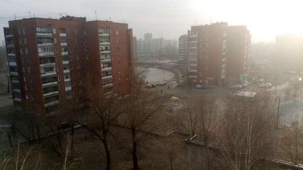 Однокомнатная Агалакова 35 посуточно в Челябинске