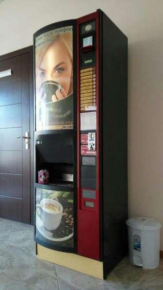 Продажа кофейный апарат