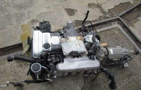 Продам двигатель 1JZGE