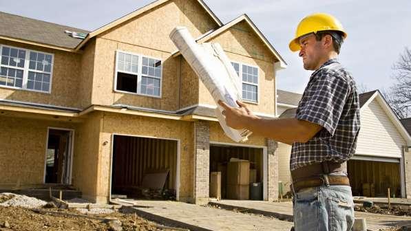 Строительство частных домов под заказ