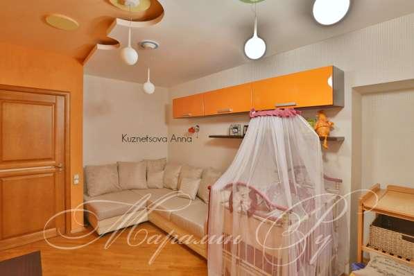 Продам квартиру на Ворошиловском, центр