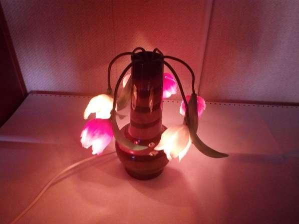 Старинный Ретро светильник-ночник в Дмитрове