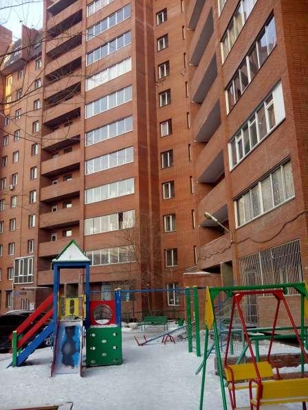 3-комнатная квартира, ул. Куйбышева, 97