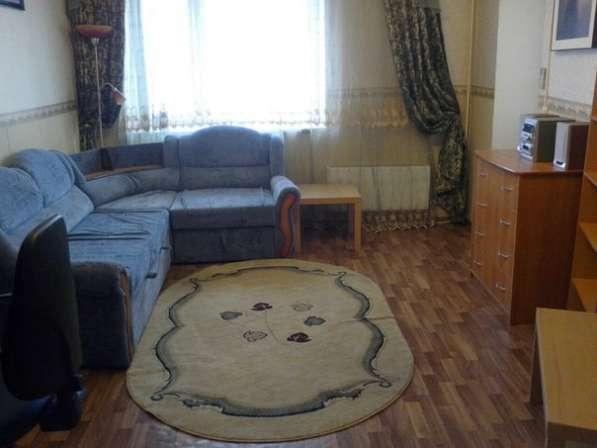 Сдам 1 комнатную квартиру. Хозяин в Москве фото 5