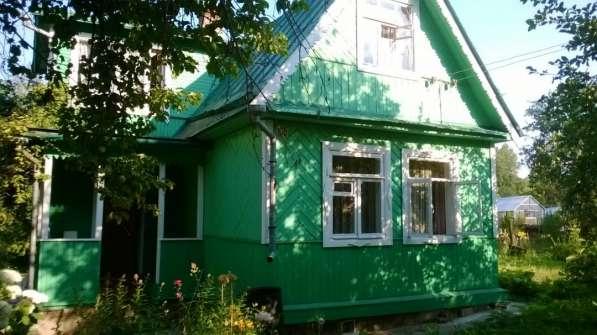 Продаю дом в СНТ ВОСХОД-2 17 км. от Сергиева Посада