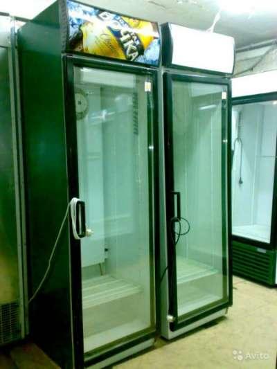 торговое оборудование Холодильник БУ №975