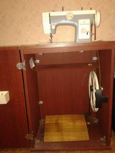 швейную машину Подольск