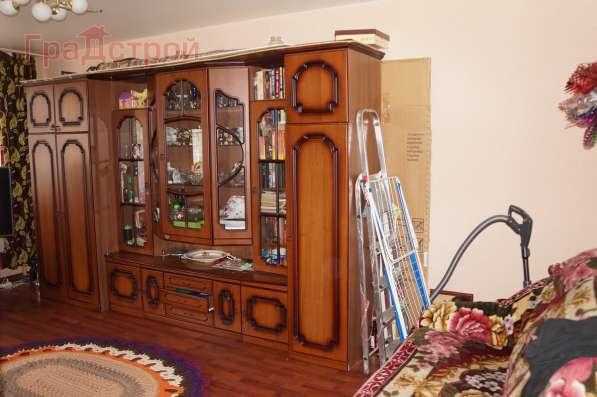 Продам трехкомнатную квартиру в Вологда.Жилая площадь 63 кв.м.Дом панельный.Есть Балкон. в Вологде фото 7