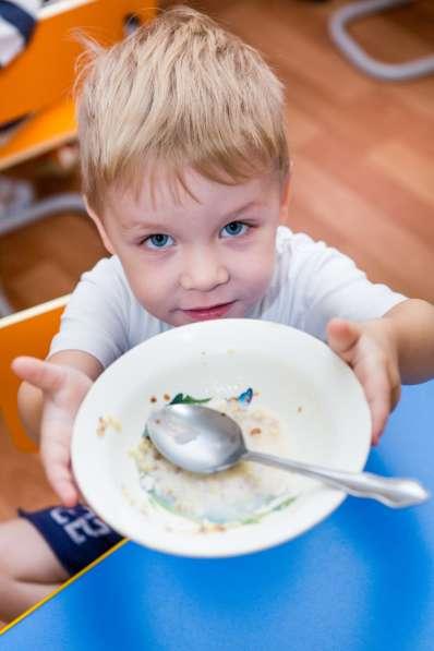 Детский сад на Мичурина, 2ж. АБРИКОСИКИ в Красноярске фото 5