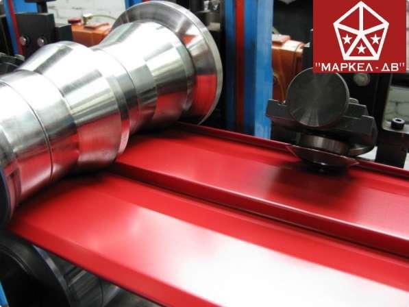 Металло-сайдинг от производителя в размер за 1 день! в Хабаровске фото 3