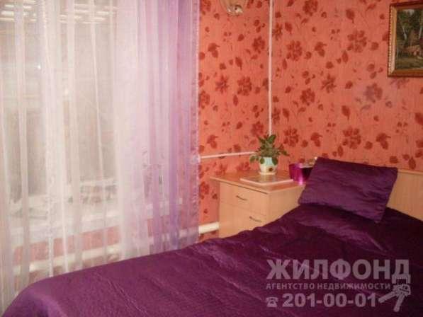 дом, Новосибирск, Черносельская, 75 кв.м.
