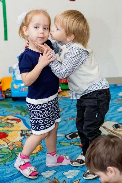 Детский сад на Мичурина, 2ж. АБРИКОСИКИ в Красноярске фото 7