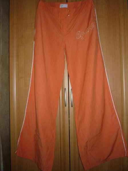 Спортивные брюки Pozz