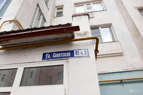 3-к квартира, 96 м², 7/7 эт в Ярославле фото 5