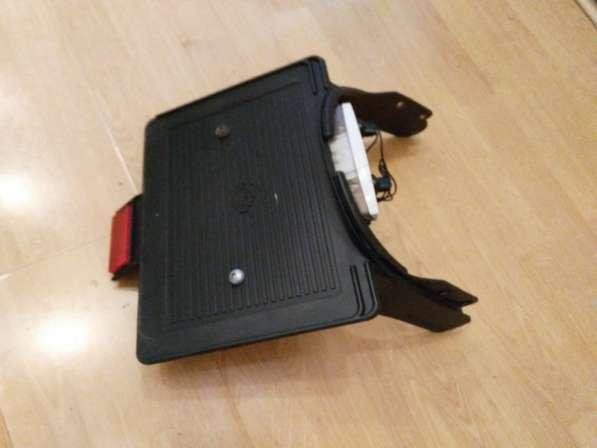 Стоп сигнал- панель номера Harley V- Rod Стоп светодиодный