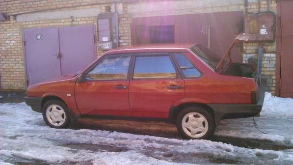 Продам автомобиль в отличном состоянии