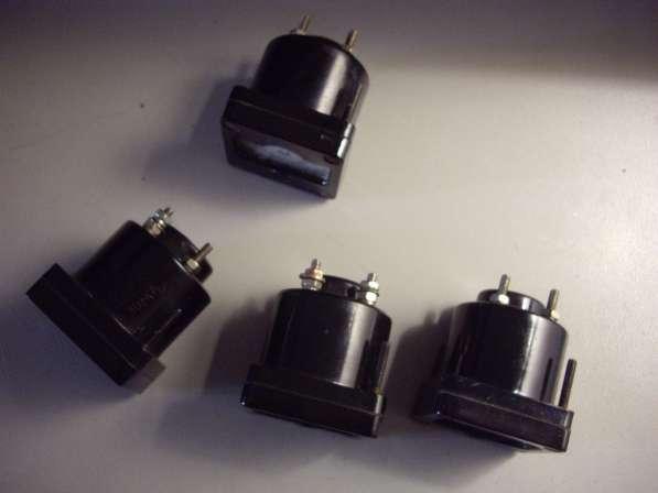 Измерительные головки для радиолюбителей М4203 в Челябинске фото 8