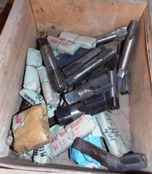 Режущий Инструменты с хранения закрытие склада в Саратове фото 20