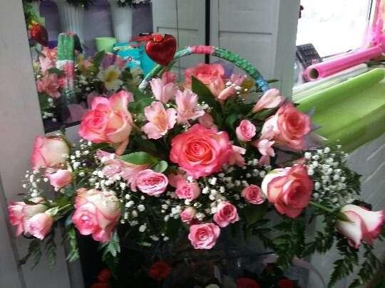 Салон флористики и декора в фото 3