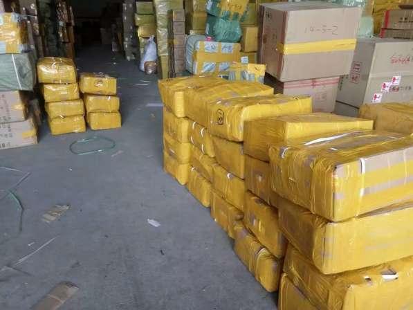 Закупка и Доставка грузов из Китая в Россию в
