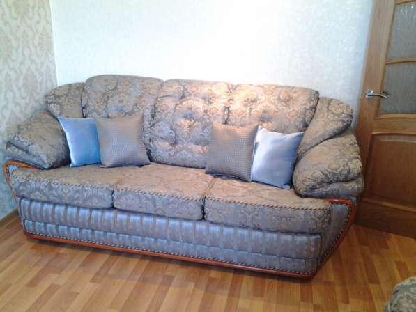 Перетяжка м мебели