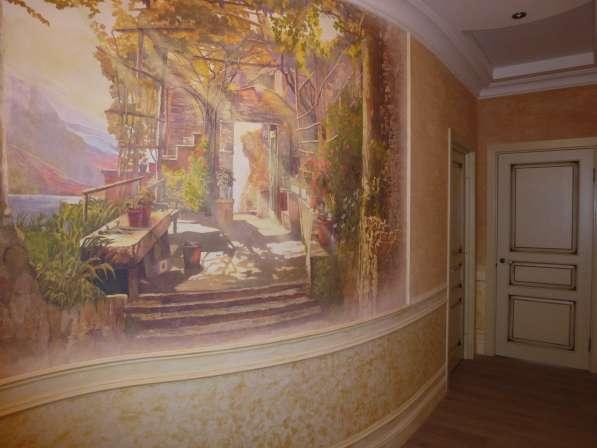 Ремонт квартир,офисов и производственных помещений под ключ! в Краснодаре фото 11