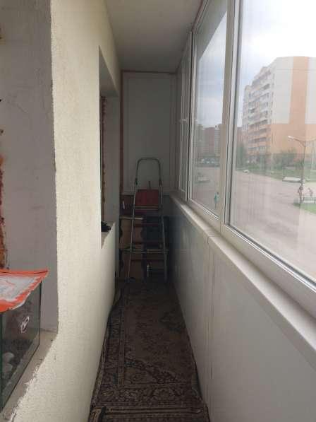 Квартира в солнечном-6 1 Топольчанский проезд дом 7 в Саратове фото 12