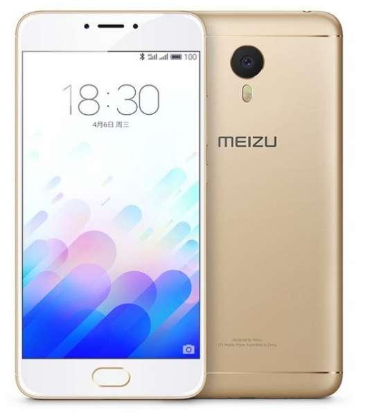 Хит!!! оригинальный Meizu M3 16 GB 8 ядер, 13 Мп, 5 дюймов