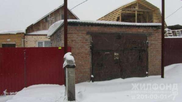 дом, Новосибирск, Экскаваторный 4-й пер, 50 кв.м.