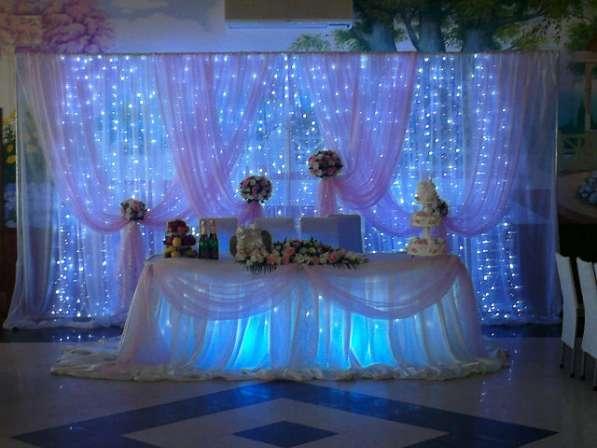 Свадебное оформление. Свадьба в Кемерово в Кемерове фото 4