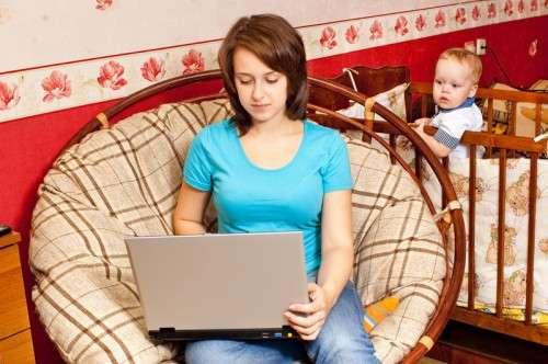 Работа (подработка) в интернете, для всех