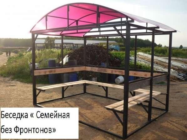 Продам беседки дачные в Кирове