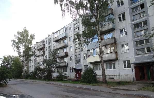 Обмен Ленинградская область на Тамбов, либо продам в Тамбове фото 6