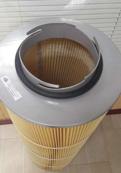 Фильтр картридж MicroMax Nordson в наличии или под заказ