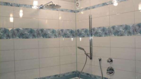 Ремонт ванной комнаты белгород
