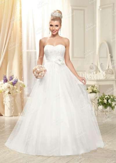 свадебное платье To Be Bride BB369