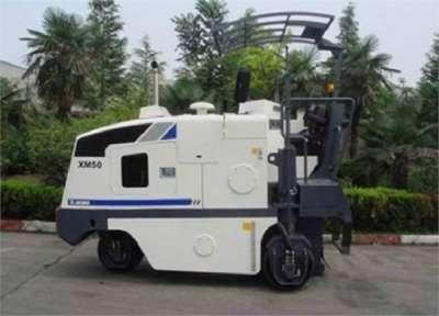 спецтехнику XCMG XM50
