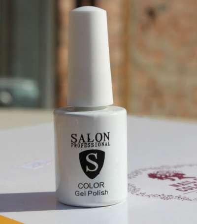 Шеллак Salon